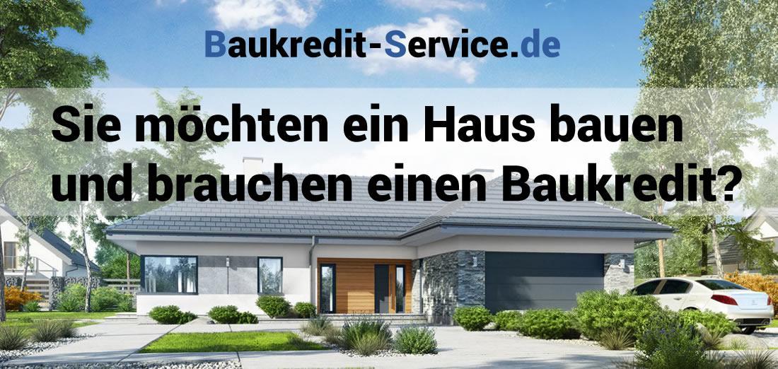 Günstige Kredite für Ihren Hausbau!